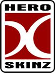 memorials Hero Skinz Logo
