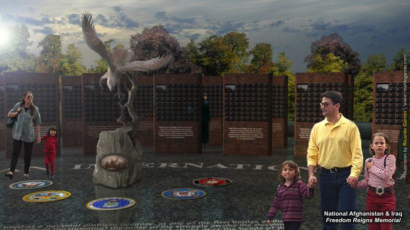 Memorial Rendition